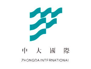 中大国际LOGO